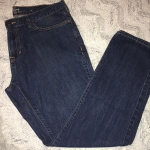 Old Navy 36/32 Slim